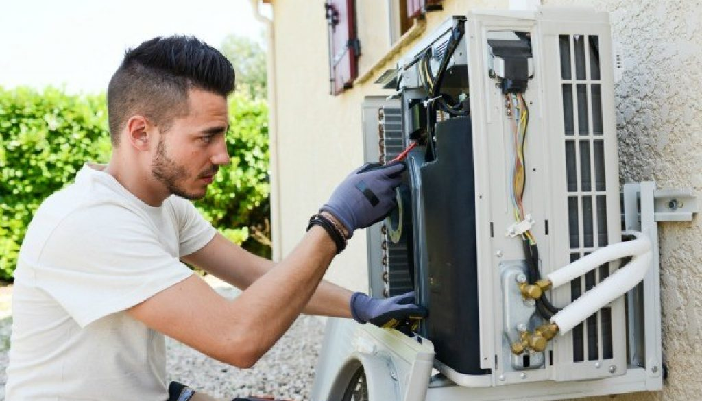 ac repair and service in manikonda