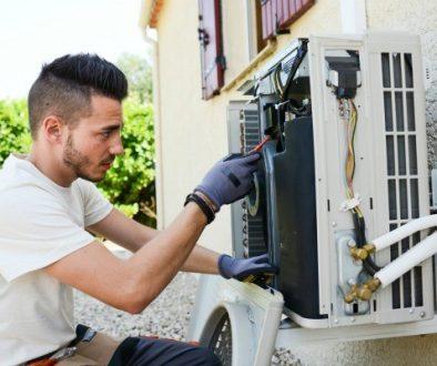 ac repair and service in manikonda