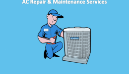 ac annual maintenance contract